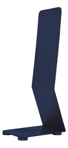 Soapopular Dark Blue Tabletop Stands